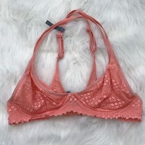 ✯ Aerie Triangle Unlined Bra ✯